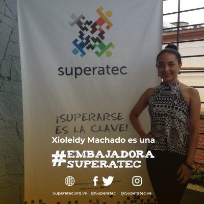 Xioleidy-Machado