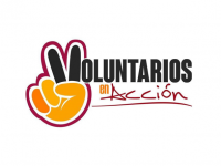 voluntarios en accion